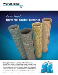 Victor Reinz® Universal Gasket Material